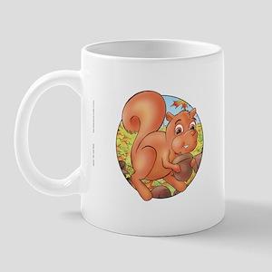 Skippy's Mug