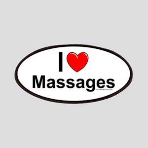 Massages Patch