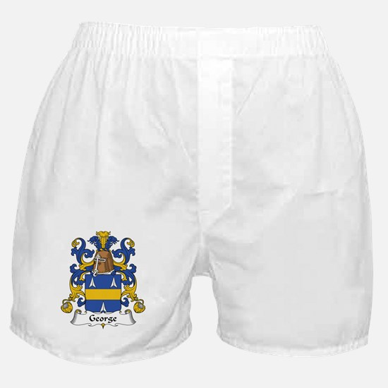 George Boxer Shorts