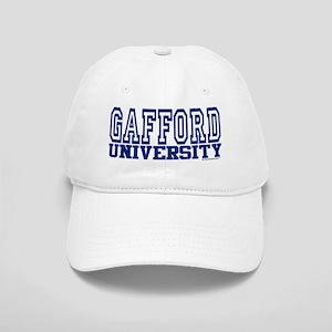 GAFFORD University Cap