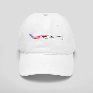 Formula 1 USA Cap