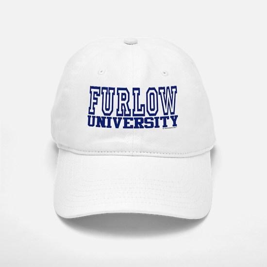 FURLOW University Baseball Baseball Cap