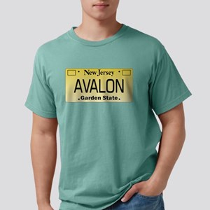 Avalon NJ Tag Apparel T-Shirt