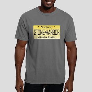 Stone Harbor NJ Tag Apparel T-Shirt