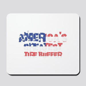 America's Greatest Tire Buffer Mousepad