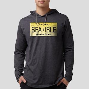 Sea Isle City Tag Appare Long Sleeve T-Shirt