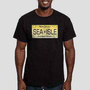 Sea Isle City Tag Apparel T-Shirt