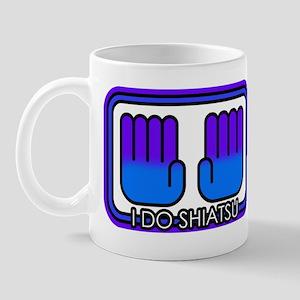 I Do Shiatsu Mug