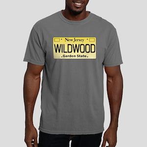 Wildwood NJ Tagwear T-Shirt