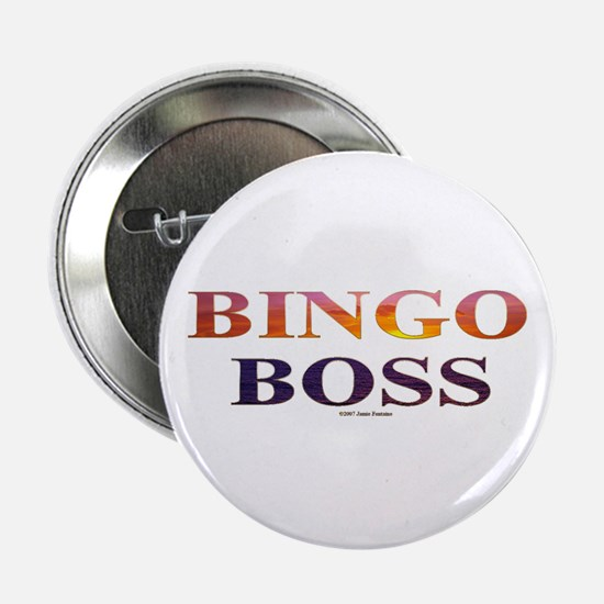 Bingo Boss Engrave MT Button