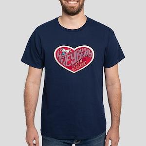 Honey Bunny Dark T-Shirt