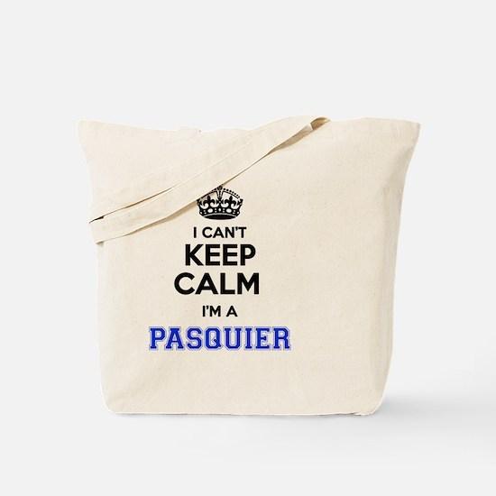 Cute Pasquier Tote Bag