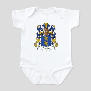 Fortin I Infant Bodysuit