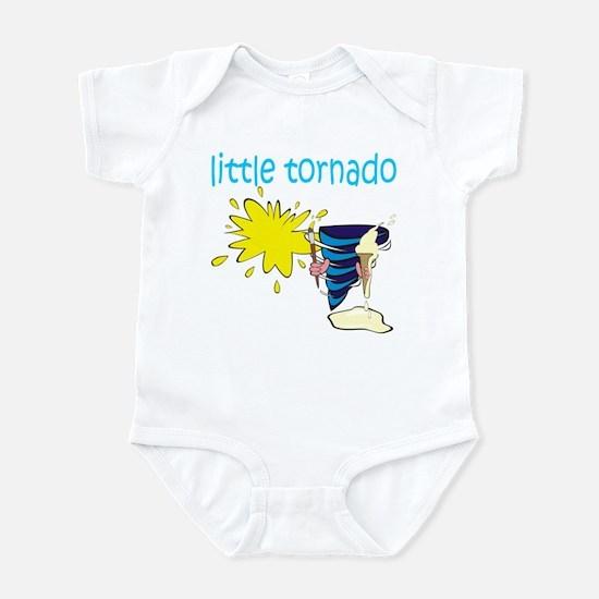 Little Tornado Infant Bodysuit