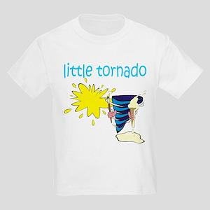 Little Tornado Kids Light T-Shirt