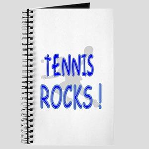 Tennis Rocks ! Journal