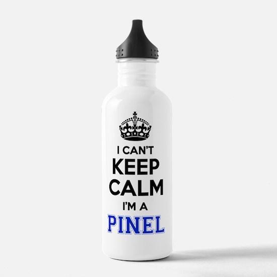 Cute Pinel Water Bottle