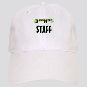 BandNerd.com Staff Cap