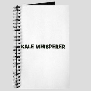 kale whisperer Journal