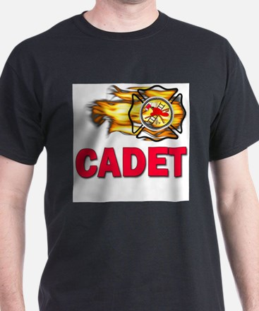 Fire Cade T-Shirt