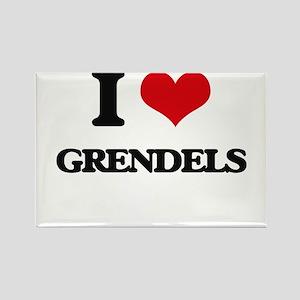 I love Grendels Magnets