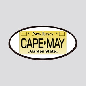 Cape_May_W_10x10 Patch