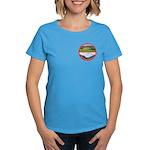 Peace in Switzerland Women's Dark T-Shirt