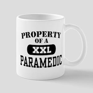 Property of a Paramedic Mug