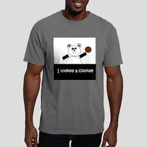 I Tookee A Cookee Mens Comfort Colors Shirt