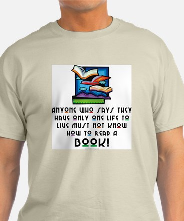 Anyone Who Says... T-Shirt