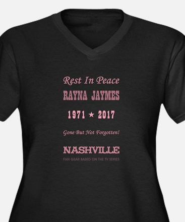 REST IN PEACE Plus Size T-Shirt