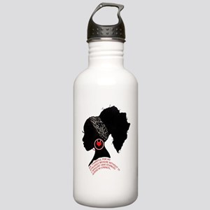 A QUEN BEAUTIFUL STRUG Stainless Water Bottle 1.0L