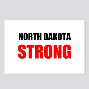 North Dakota Strong Postcards (Package of 8)