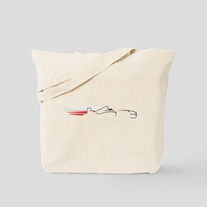 Formula 1 Poland Tote Bag