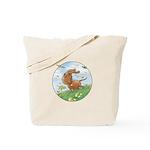 Harland's Tote Bag