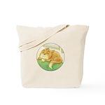 Kim's Tote Bag