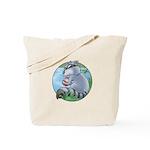 Rascal's Tote Bag