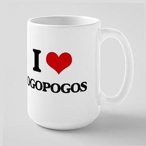I love Ogopogos Mugs