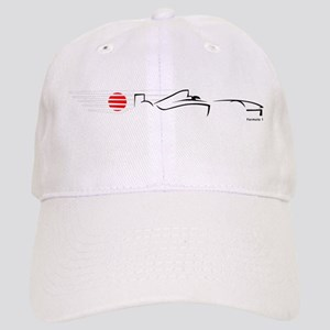 Formula 1 Japan Cap