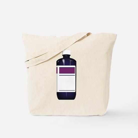 codeine Tote Bag