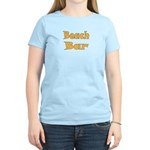 Beach Bar Women's Light T-Shirt