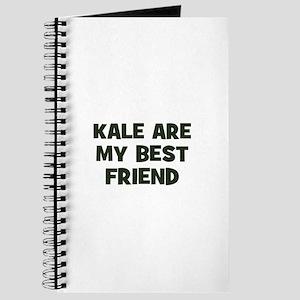 kale are my best friend Journal