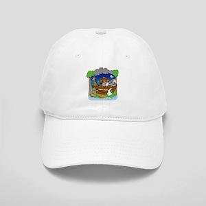 Noahs Ark Cap