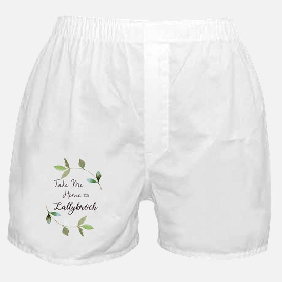 Claire fraser Boxer Shorts