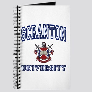 SCRANTON University Journal