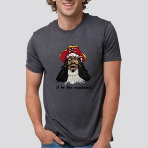 I be Captain Morgan cop Women's Cap Sleeve T-Shirt