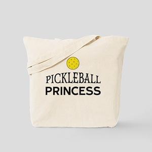 Pickleball Princess Tote Bag