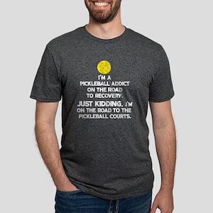 Pickleball Addict T-Shirt