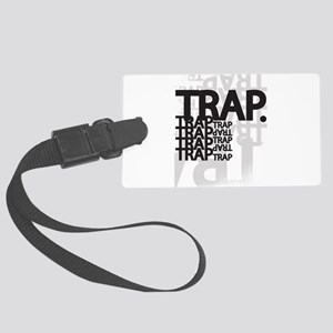 Trap Large Luggage Tag