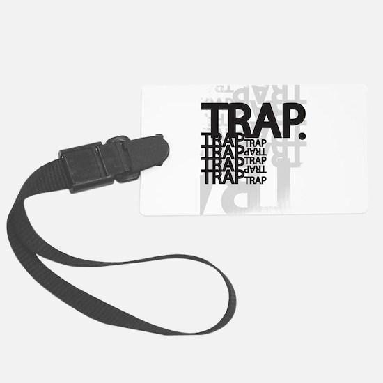 Trap Luggage Tag
